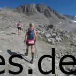 Ein wundersames Bild. Wir sind auf dem Weg zum höchsten Punkt des Rennens auf der 4. Etappe. Copyright: Daniel Katzberg