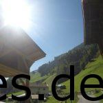 Einfach mal durch eine kleines Dorf in Südtirol laufen. Es hat seinen Charme, keine Frage. Copyright: Daniel Katzberg
