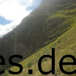 So ist das Trailparadies. Einfach genießen. 3. Etappe, Km 38,7. Copyright: Daniel Katzberg