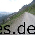 Dieses Bild kurz nach VP 9 entstanden bei Km 52. Weiter geht es in die Alpspitzschleife. (Copyright: Daniel Katzberg)