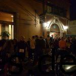 Es ist 5:15 Uhr und alle versammeln sich vor dem Hotel. (Copyright: Daniel Katzberg)