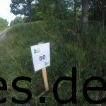 Km 14,5 ... noch 50 Km (Copyright: Daniel Katzberg)