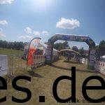 Nach 64,5 Km... Das Ziel! (Copyright: Daniel Katzberg)